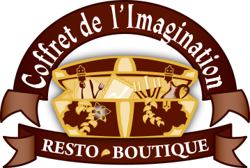 Coffret de l'Imagination