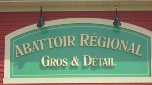 Abattoir Régional de Coaticook